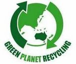 Green Planet Recycling logo